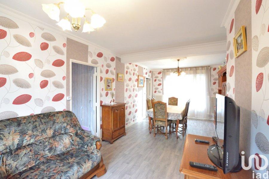 acheter appartement 5 pièces 83 m² thionville photo 1