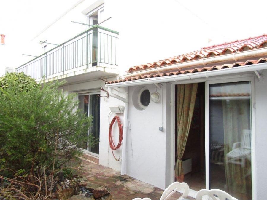 acheter maison 6 pièces 131 m² les sables-d'olonne photo 1