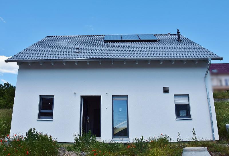 haus kaufen 4 zimmer 136 m² simmertal foto 1