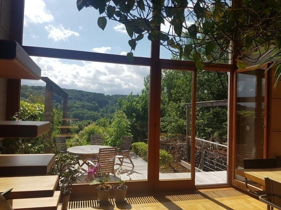 Villa à vendre 3 chambres à Luxembourg-Dommeldange