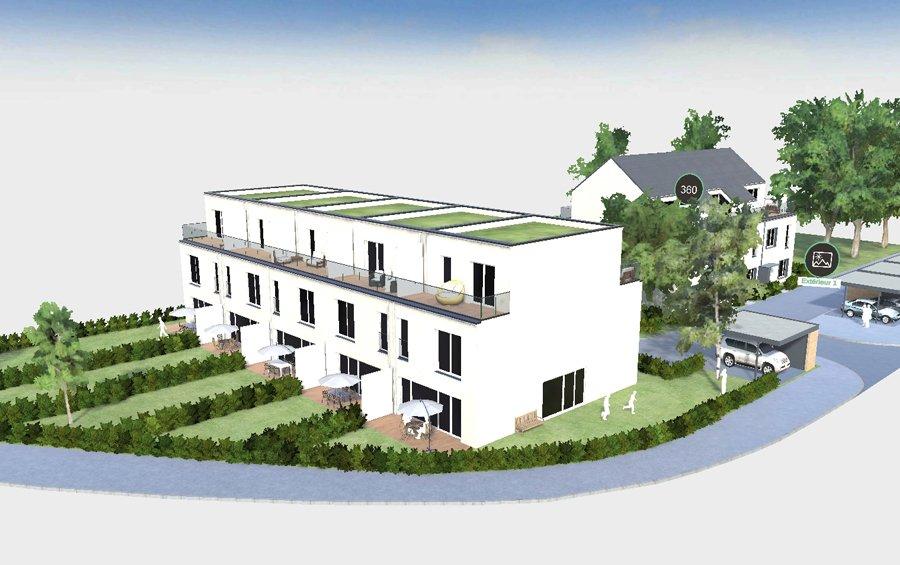 acheter maison 4 chambres 204.8 m² peppange photo 4