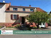 House for sale 6 rooms in Mettlach - Ref. 7215198