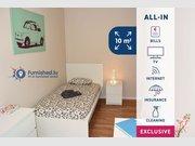 Bedroom for rent 5 bedrooms in Luxembourg-Bonnevoie - Ref. 6695006