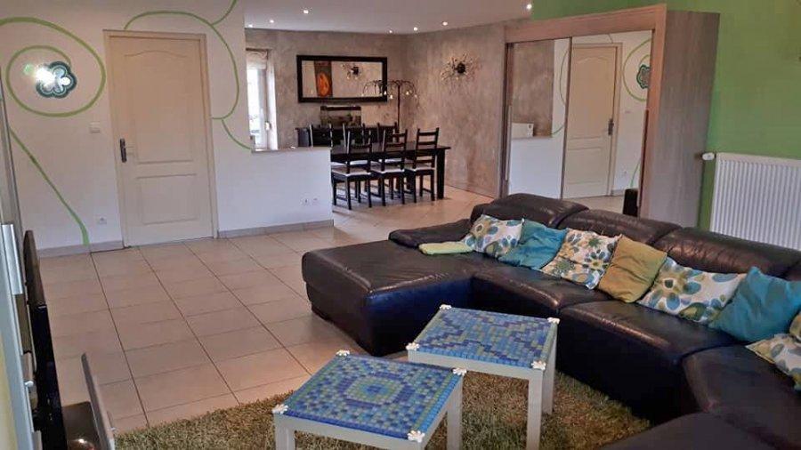 acheter appartement 5 pièces 134 m² audun-le-tiche photo 1