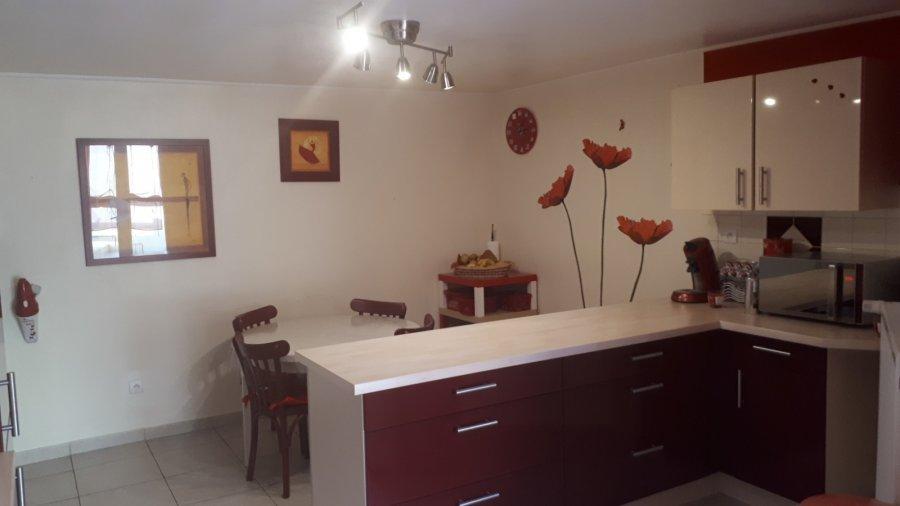 acheter appartement 5 pièces 134 m² audun-le-tiche photo 3