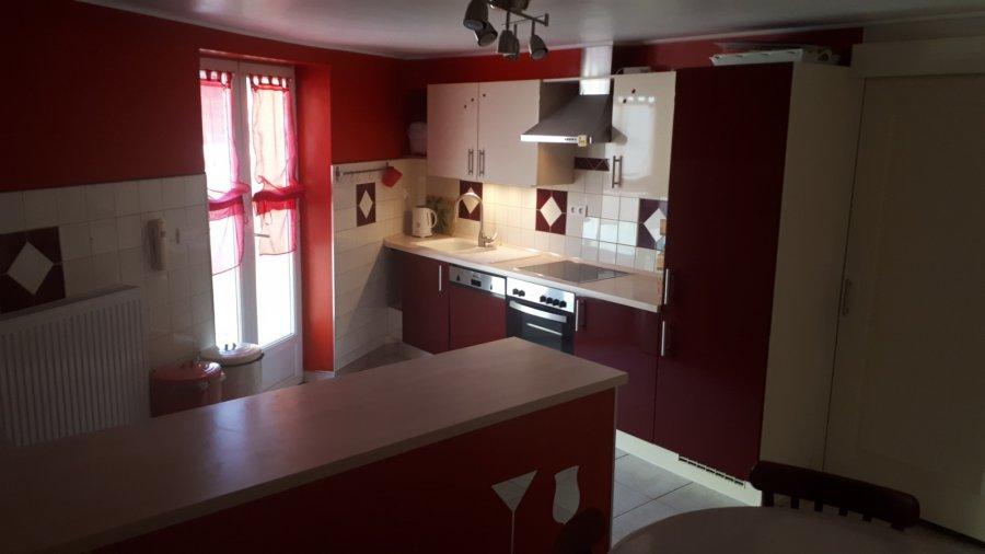 acheter appartement 5 pièces 134 m² audun-le-tiche photo 4