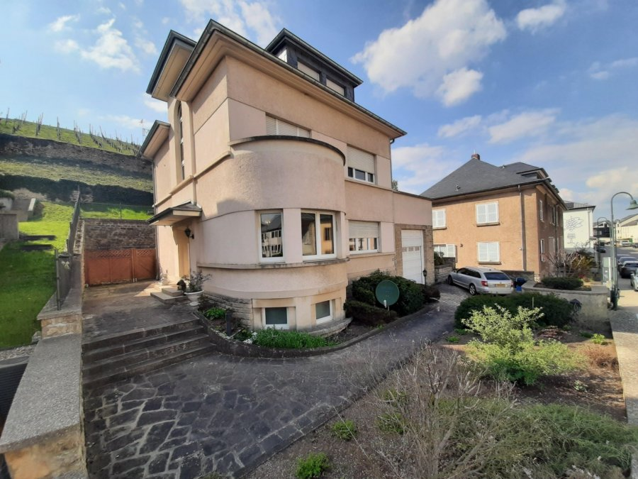 house for buy 4 bedrooms 200 m² schengen photo 1