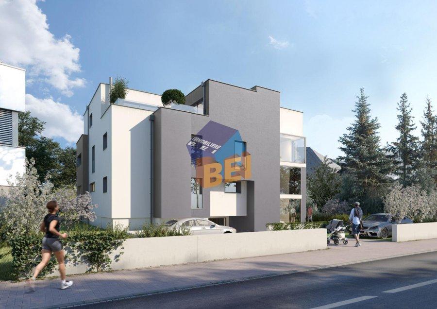 acheter appartement 1 chambre 74.16 m² mondercange photo 2
