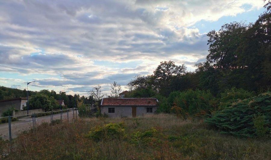 Terrain constructible à vendre à Bouligny
