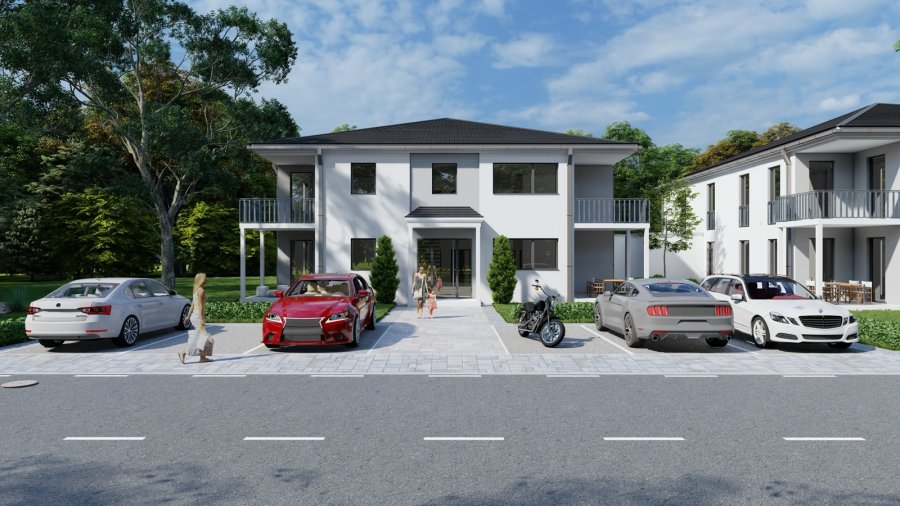 apartment for buy 4 rooms 124.91 m² echternacherbrück photo 3