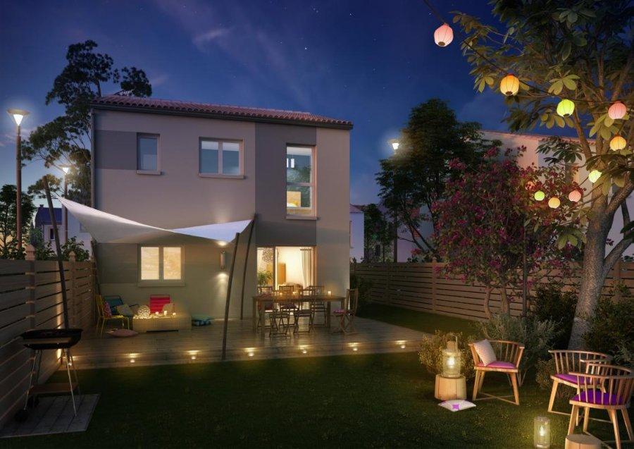 acheter maison individuelle 5 pièces 100 m² colmar photo 1
