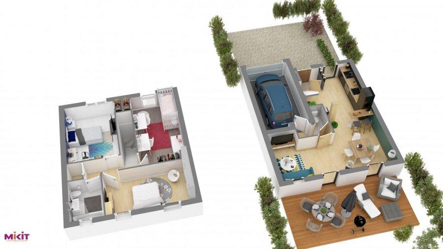 acheter maison individuelle 5 pièces 100 m² colmar photo 2