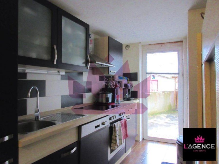 acheter duplex 3 chambres 108 m² noertzange photo 3