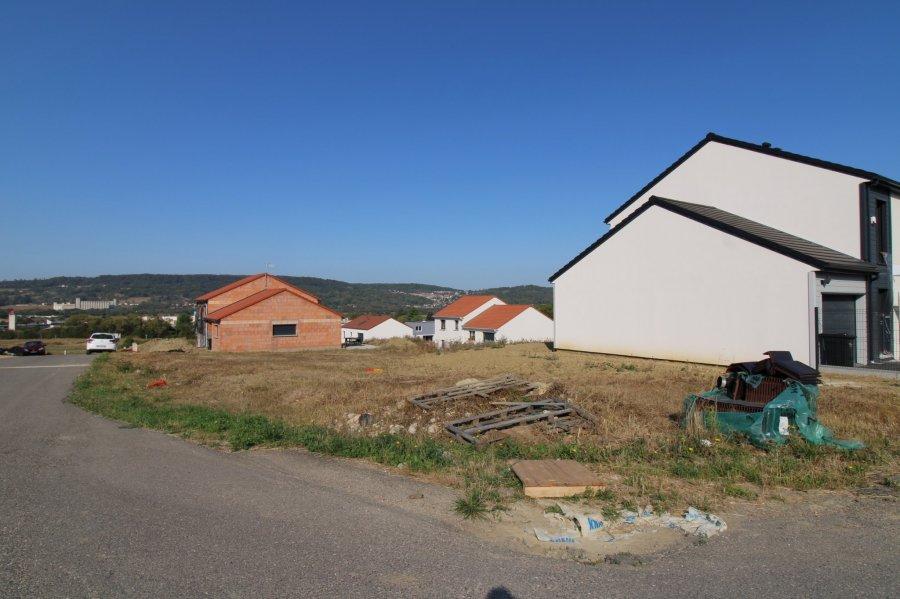 acheter terrain non constructible 0 pièce 374 m² pont-à-mousson photo 1