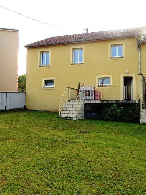 Maison à vendre F5 à Apach