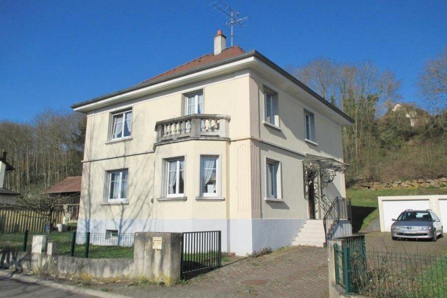 Maison à louer F6 à Didenheim