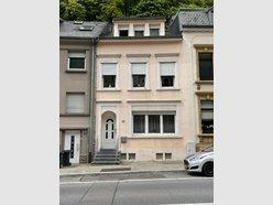 Reihenhaus zum Kauf 4 Zimmer in Luxembourg-Neudorf - Ref. 7223902
