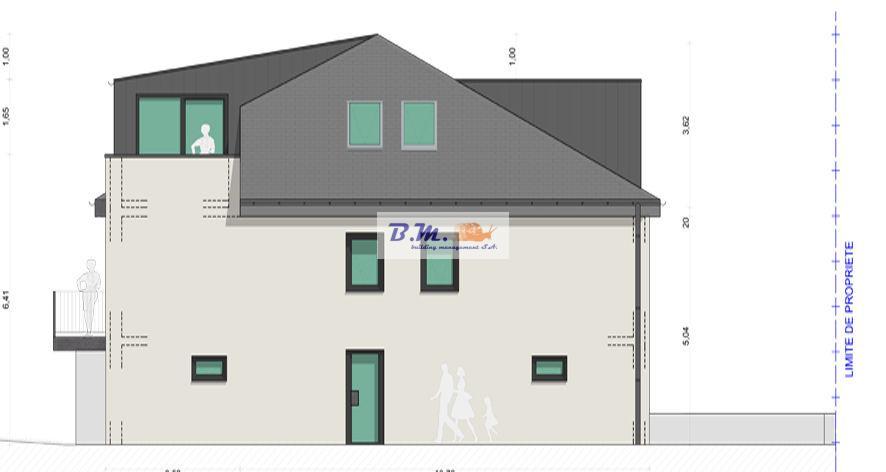 wohnung kaufen 2 schlafzimmer 85 m² dudelange foto 4