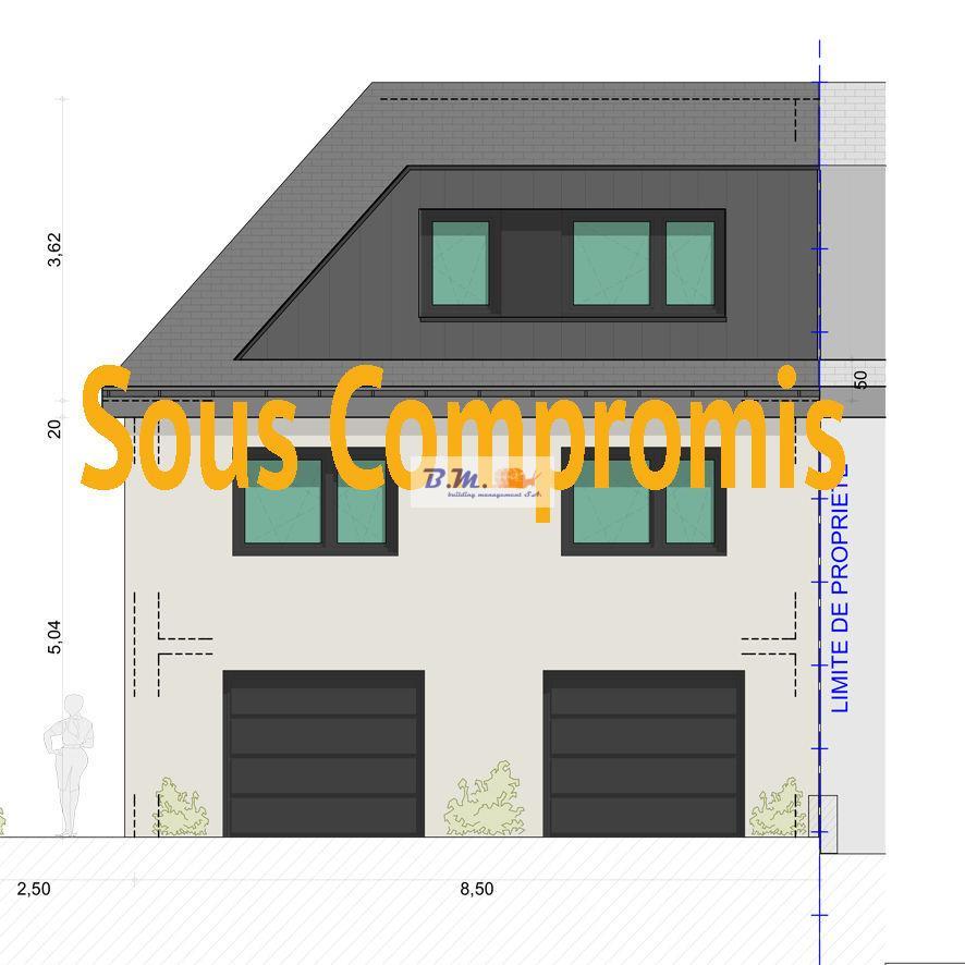 acheter appartement 2 chambres 85 m² dudelange photo 1