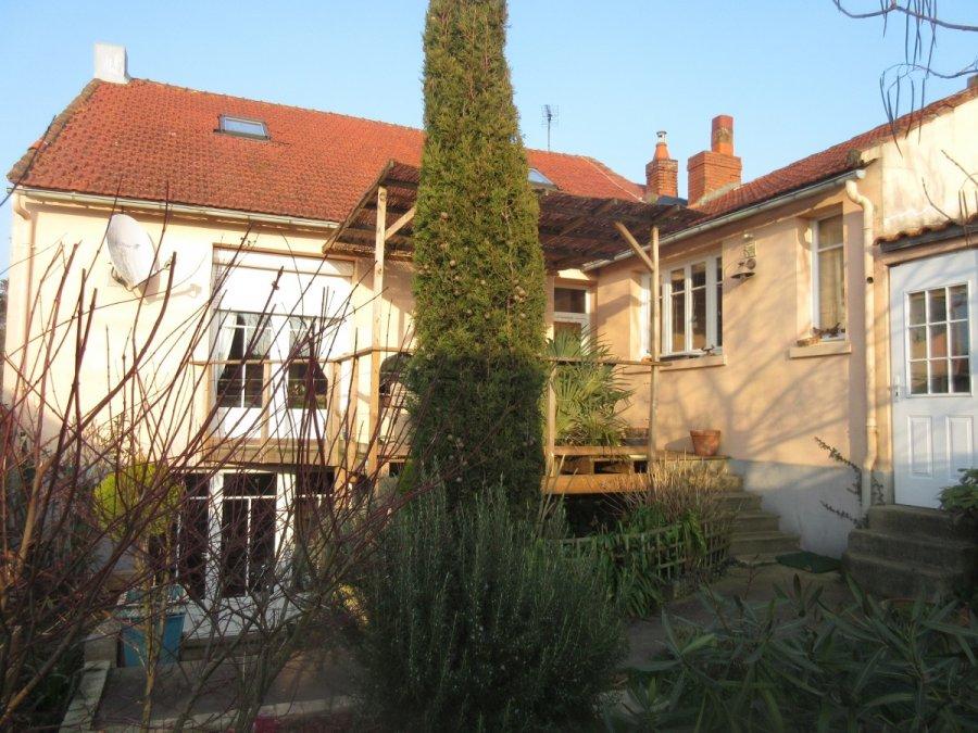 acheter maison 8 pièces 153 m² château-d'olonne photo 1