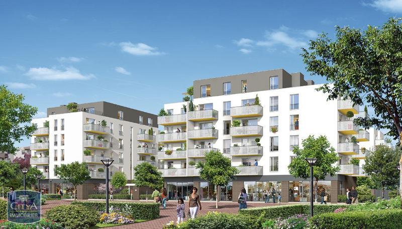 louer appartement 3 pièces 55 m² hoenheim photo 2