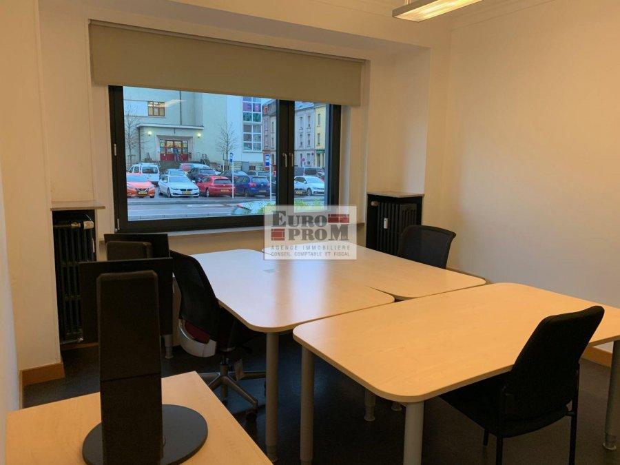 louer bureau 0 chambre 79 m² esch-sur-alzette photo 5