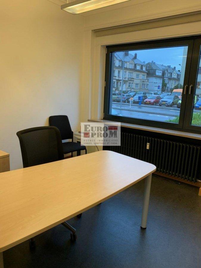 louer bureau 0 chambre 79 m² esch-sur-alzette photo 3