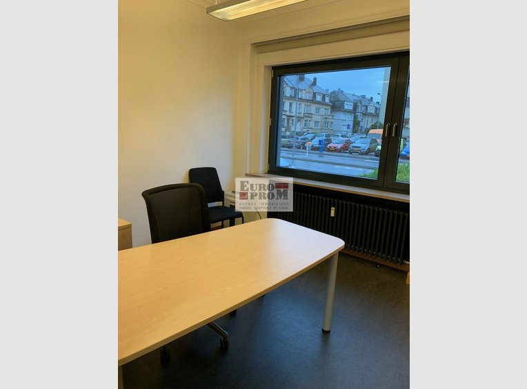 Büro zur Miete in Esch-sur-Alzette (LU) - Ref. 6622046