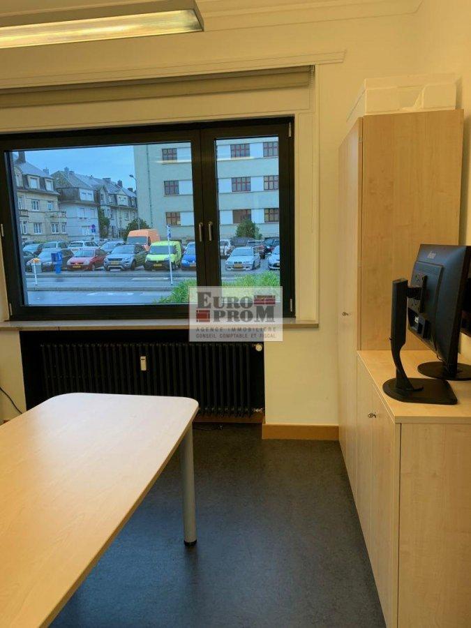 louer bureau 0 chambre 79 m² esch-sur-alzette photo 4
