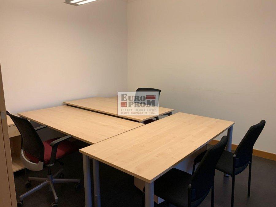 louer bureau 0 chambre 79 m² esch-sur-alzette photo 7