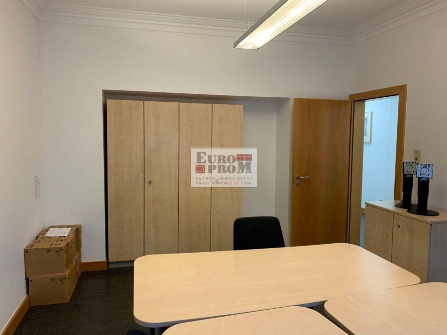 louer bureau 0 chambre 79 m² esch-sur-alzette photo 6