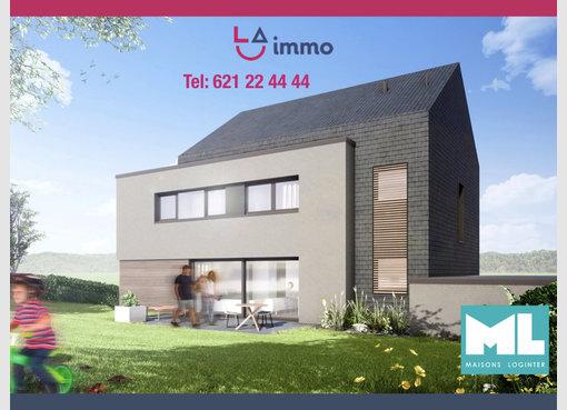 House for sale 4 bedrooms in Mersch (LU) - Ref. 6630238