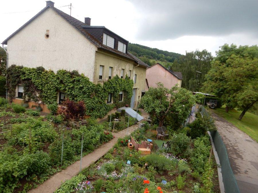 einfamilienhaus kaufen 10 zimmer 306 m² langsur foto 2