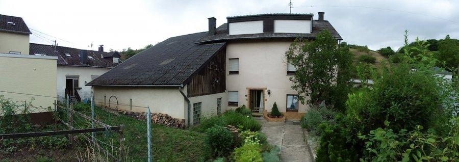 einfamilienhaus kaufen 10 zimmer 306 m² langsur foto 4