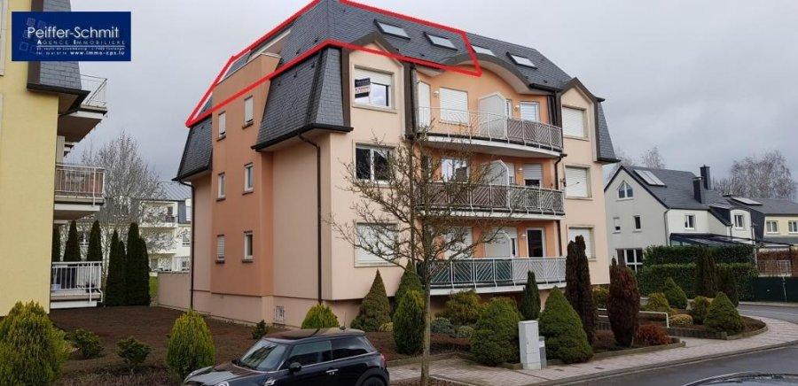 Appartement à vendre 1 chambre à Fentange