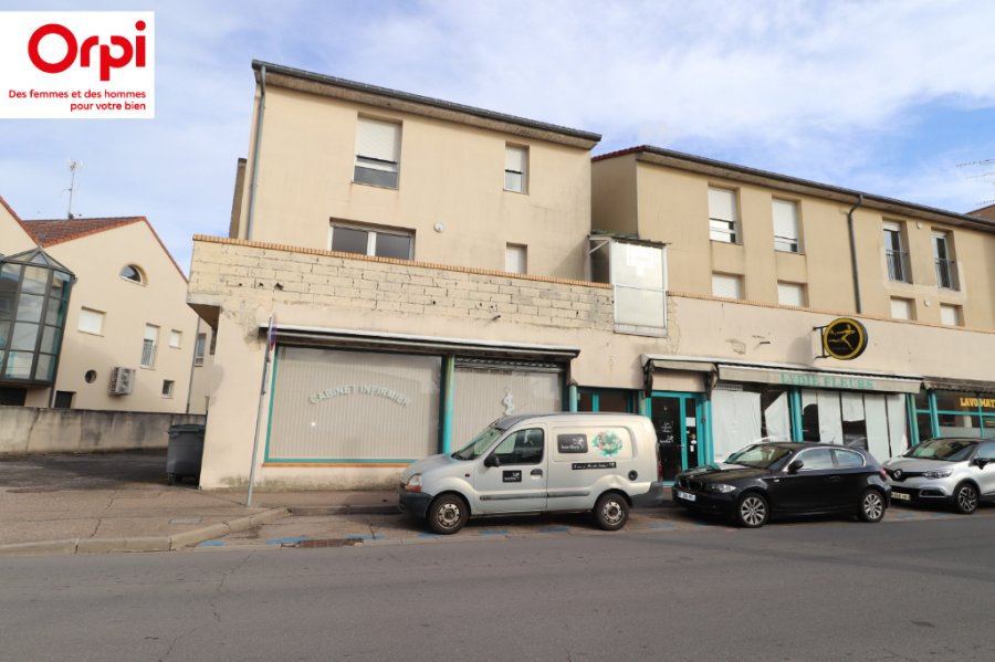 acheter bureau 0 pièce 61 m² jarny photo 1