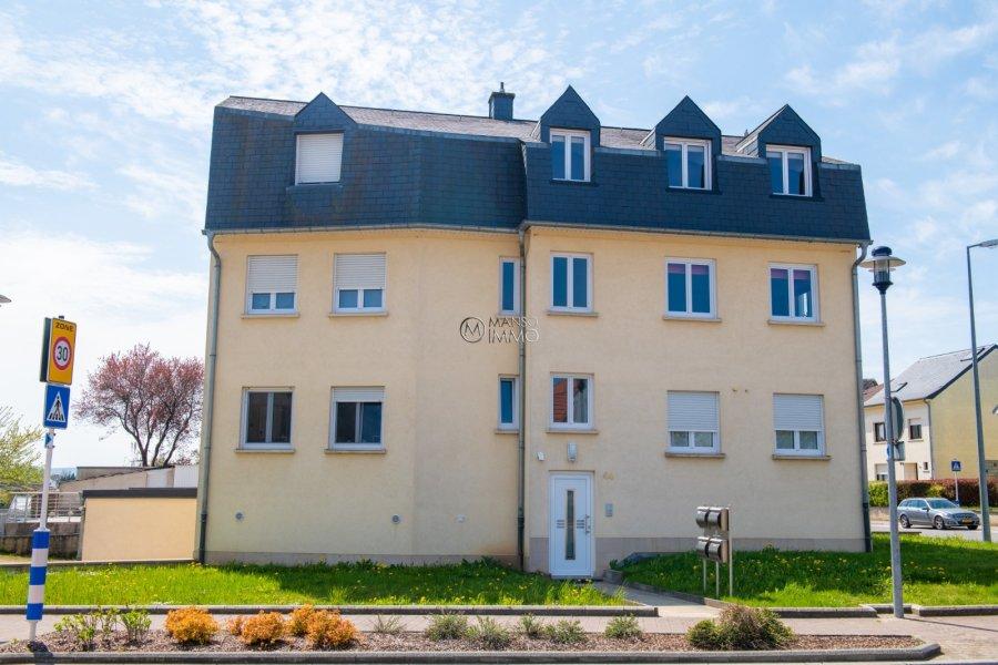 Appartement à vendre Mondercange