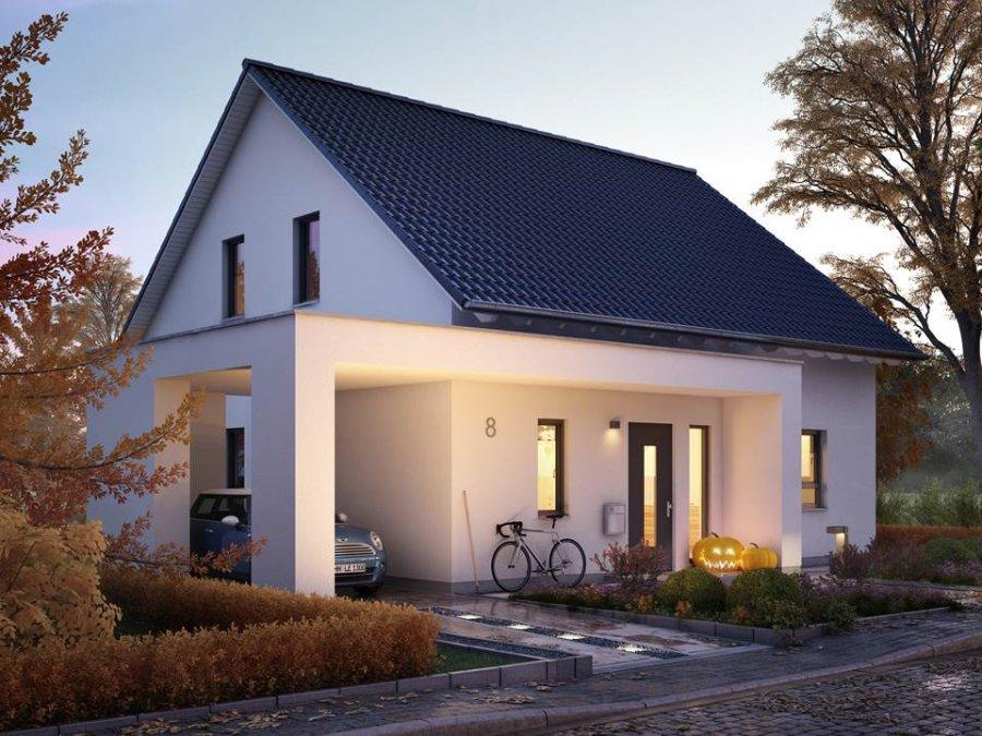 haus kaufen 5 zimmer 146 m² kirf foto 3