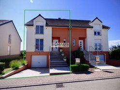 Semi-detached house for sale 4 bedrooms in Koerich - Ref. 6429790