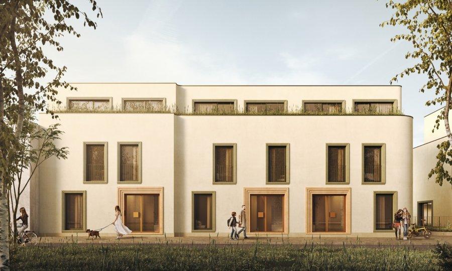 acheter maison mitoyenne 4 chambres 209.27 m² dudelange photo 1