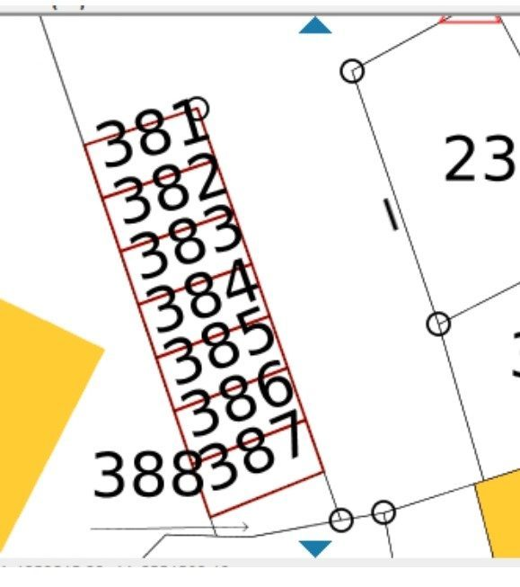acheter terrain constructible 0 pièce 0 m² woippy photo 1