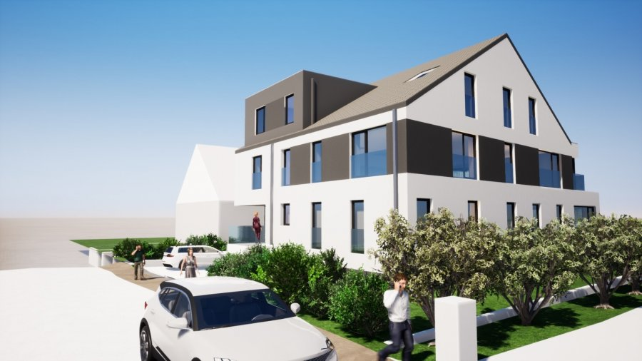 Appartement à vendre 4 chambres à Heisdorf