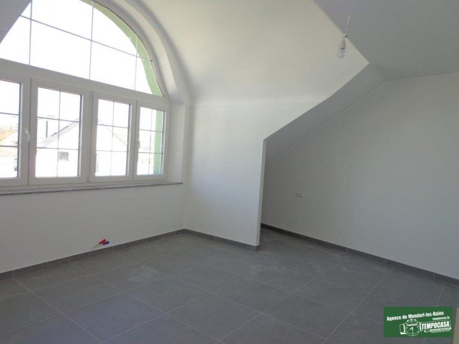 Duplex à vendre 4 chambres à Mondorf-Les-Bains