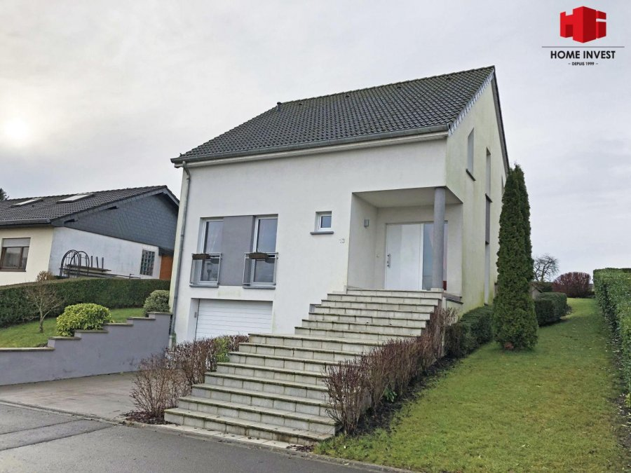 house for buy 4 bedrooms 150 m² mertzig photo 1