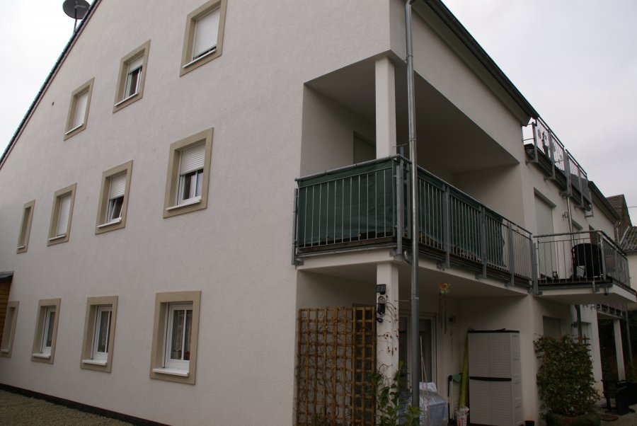 wohnung kaufen 3 zimmer 73 m² perl foto 2