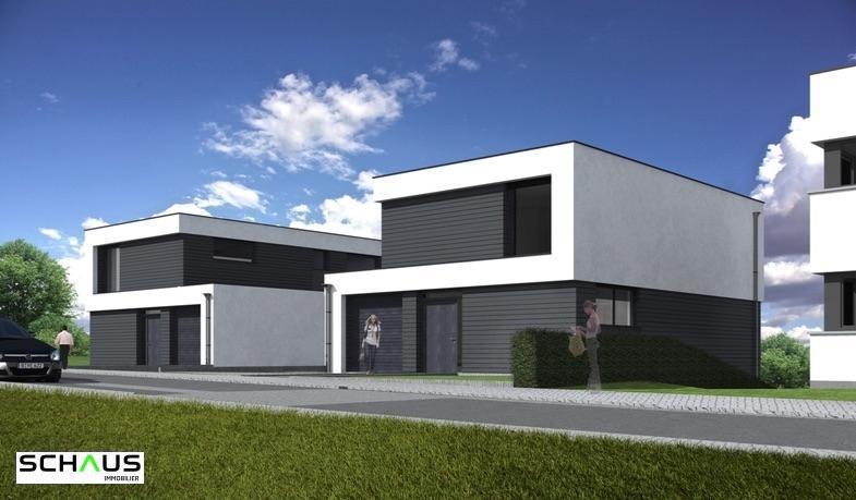 Maison mitoyenne à vendre 3 chambres à Kaundorf