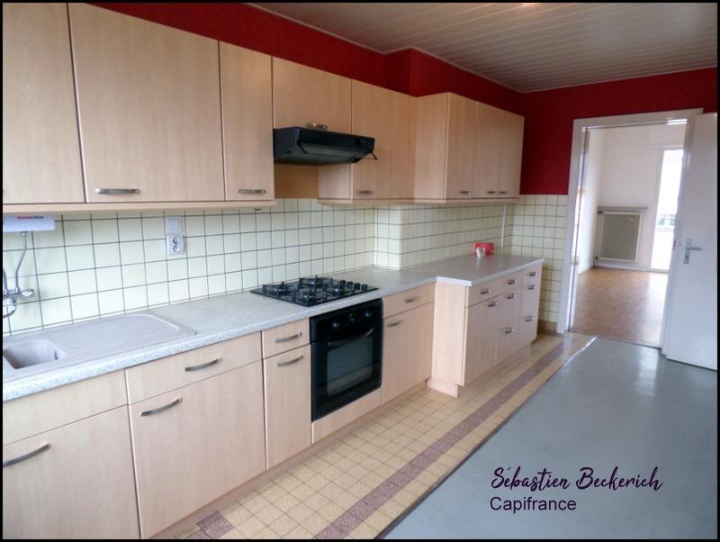 acheter appartement 4 pièces 96 m² sarreguemines photo 1