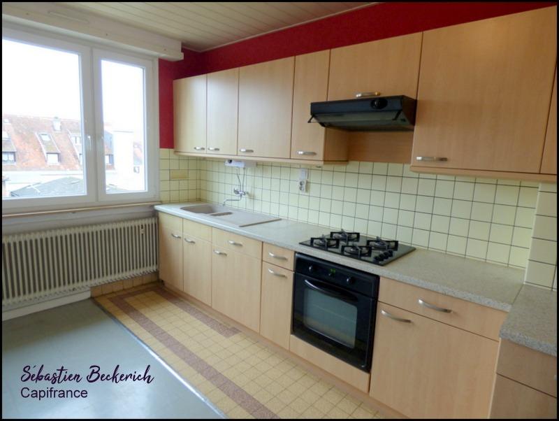 acheter appartement 4 pièces 96 m² sarreguemines photo 2