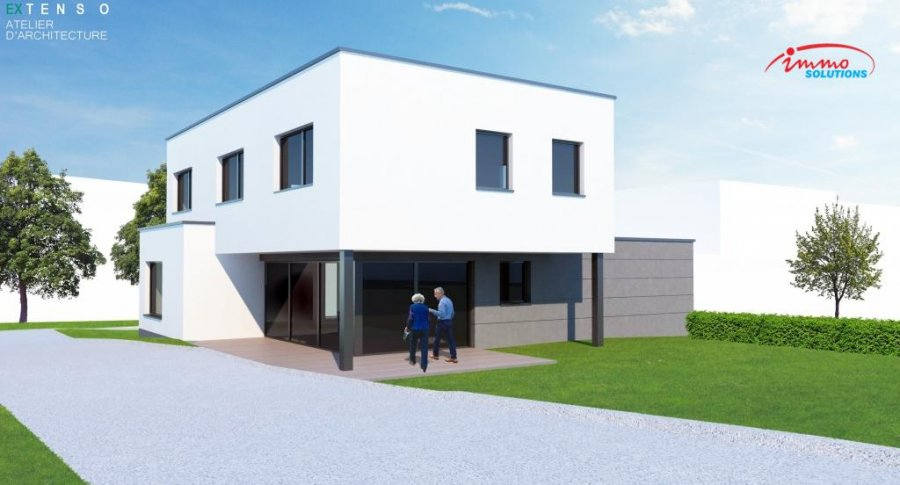acheter maison mitoyenne 4 chambres 242.01 m² steinfort photo 3