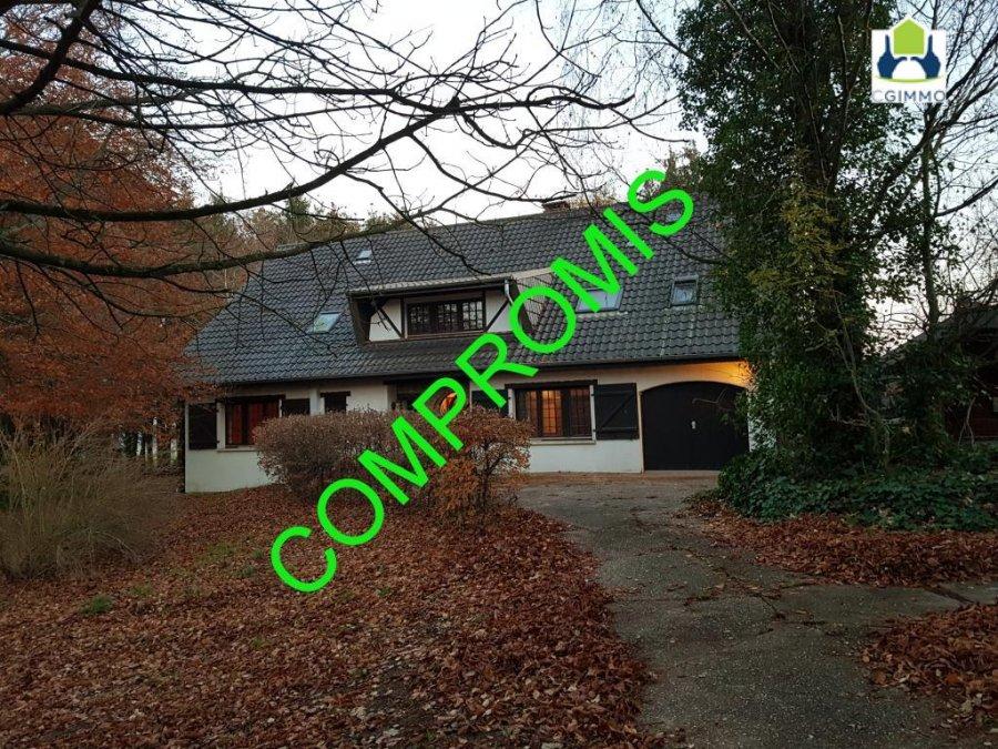 acheter maison individuelle 0 pièce 120 m² mondorff photo 1